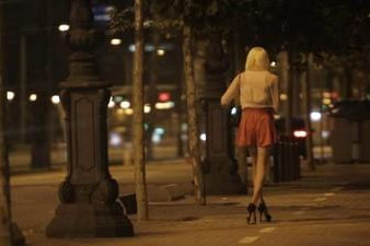 kredietkaart prostituees voorlegging